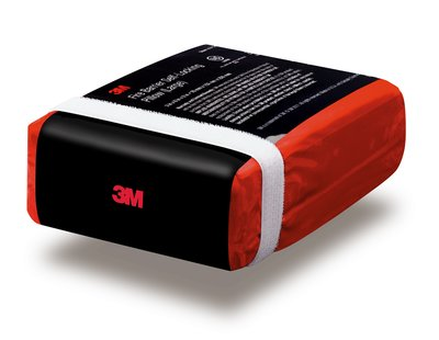3M(TM)  Fire Barrier Self-Locking Pillow (Large)