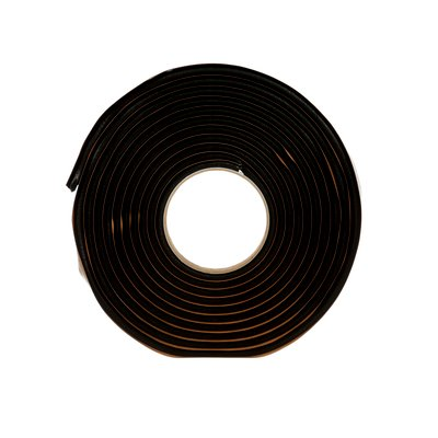 3M(TM) Windo Weld(TM) Ribbon Sealer Black 08611