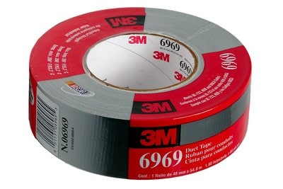 3M™ Duct Tape 6969