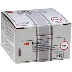3M(TM) Hookit(TM) Finishing Film Disc 00910