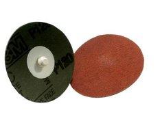 3M™ Roloc™ Disk 361F, 2 inç 36 YF-ağırlık