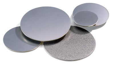3M™ Diamond Metal Bond Discs