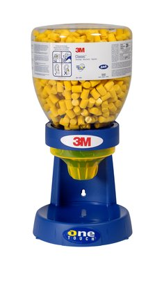Earplug Dispensing Unit with Stand 391-1000