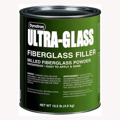 Dynatron(R) Ultra Glass(R) Milled Glass, 644