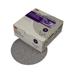 3M(TM) Purple Clean Sanding Hookit(TM) Disc, MMM01810-1