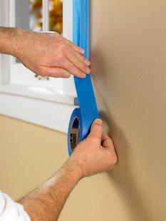 2090 Scotch-Blue(TM) Painter's Tape for Multi-Surfaces - Casing
