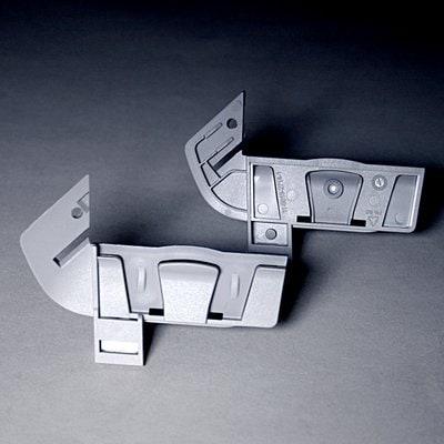 Visor Attachment Clips S-952