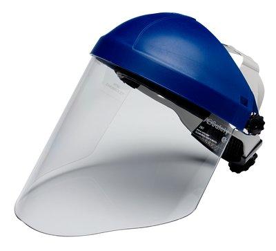 H8A Headgear/Wp96 Faceshield 82783-00000