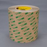3M(TM) Adhesive Transfer Tape 468MP 8 inch Roll