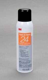 3M(TM) Foam and Fabric 24 Aerosol Spray Adhesive