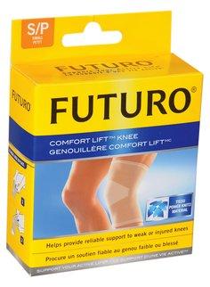 Futuro™ Comfort Lift Térdrögzíto S