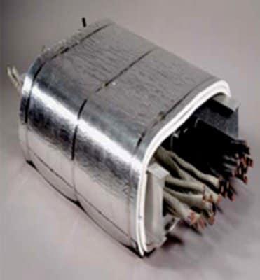 3M(TM) Interam EMat Cable Tray3
