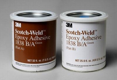 3M™ Scotch-Weld™ Epoxy Adhesive 1838 B/A