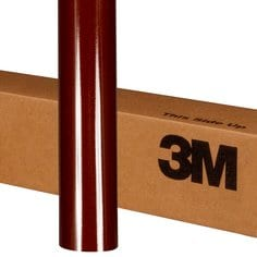 3M(TM) Scotchlite(TM) Reflective Graphic Film - Brown