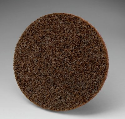 Scotch-Brite(TM) SL Surface Conditioning Disc, No Hole, A CRS