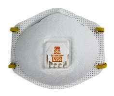 3M(TM) Particulate Respirator 8511, N95