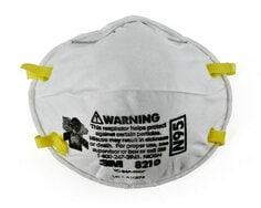 3M(TM) Particulate Respirator 8210, N95