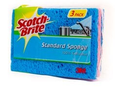 Scotch-Brite Standard Triple Pack 24/Ctn