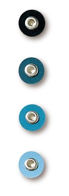 "Sof-Lex(TM) 3/8"" Circular Eyelet Disc"