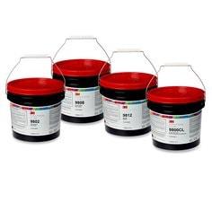 3M™ Screenprinting Opaque UV Ink Series 9800