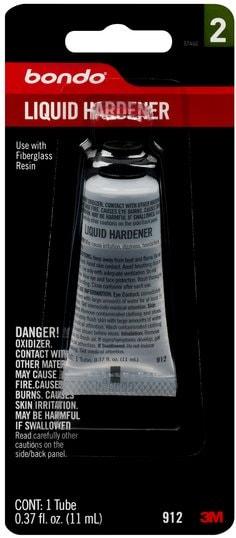 Bondo(R) Liquid Hardener, 912