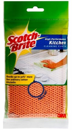 Scotch-Brite Product Images