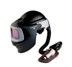 Speedglas welding helmet 9100 MP