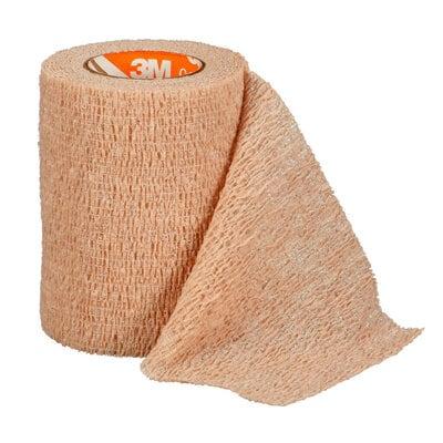 Coban LF Latex Free Self-Adherent Wrap 2083