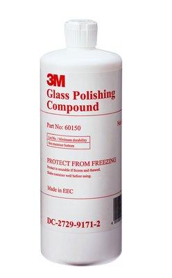 3M™ Glass Polishing Leštiaca Pasta, 1 l, PN60150