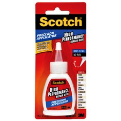Scotch® High Performance Glue en Aplicador de Precisión 1.25oz