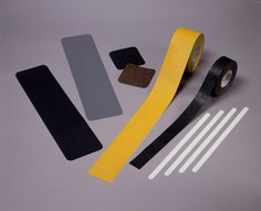 3M(TM) Safety-Walk(TM) Slip-Resistant Tapes and Treads